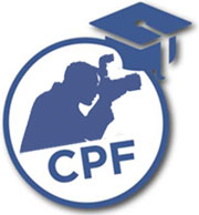 logo cpf ecole photographie distance